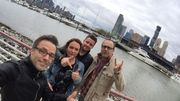 Bruce Springsteen Tour: les images