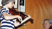 L'ancien violon Guadagnini sur lequel jouait Joshua Bell bientôt vendu aux enchères