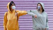 Ces 3 erreurs que vous commettez peut-être (encore) lorsque vous portez un masque