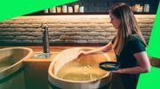 Tipik vous offre un spa à la bière pour fêter la journée internationale de la bière
