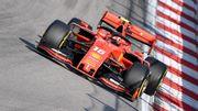 Quatre à la suite pour Leclerc, qui surclasse Hamilton et Vettel en qualification à Sotchi