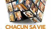 """""""Chacun sa vie"""", nouveau film choral de Claude Lelouch avec Hallyday et Dujardin"""
