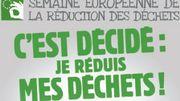 Jeter ?  Pas question !  48 actions proposées dans le cadre de la Semaine Européenne de Réduction des Déchets