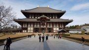 JO: 8 étapes à visiter sur le relais de la flamme olympique au Japon