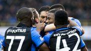 Le FC Bruges balaye le Standard et reprend la 2ème place au classement