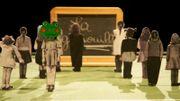 Les rencontres du théâtre Jeune Public à Huy