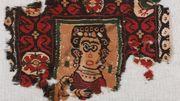 De lin & de laine. Textiles égyptiens du 1er millénaire, au Musée royal de Mariemont