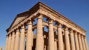 Irak: des forces progouvernementales reprennent à l'EI la cité antique de Hatra