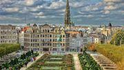 De Balzac à Yourcenar, les écrivains regardent Bruxelles