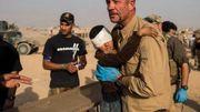 Civils tués par la coalition à Mossoul: l'armée américaine enquête