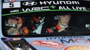 Ogier en route vers Toyota, Citroën quitte le WRC: voilà qui ne fait pas les affaires de Neuville