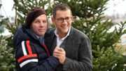 L'interview surréaliste de Dany Boon et Philippe Katerine