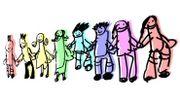 Tous ensemble avec Solidare-It !