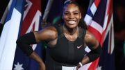 Serena Williams attend son premier enfant et arrête sa saison