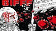 Beau succès de foule à l'ouverture de la 35e édition du BIFFF