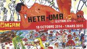 """Le Heta-Uma, ou l'art du """"mal fait bien fait"""" a droit à son exposition"""