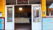 """Le """"mercado ideal"""", l'image du magasin cubain où on fait l'expérience de la rareté."""