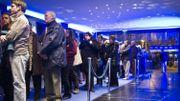 Fréquentation en hausse dans les salles de cinéma belges