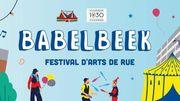 Babelbeek: le nouveau festival d'arts de rue se tiendra ce week-end à Schaerbeek