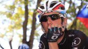 Tour de Suisse: Abandon de Fränk Schleck