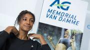 Nafissatou Thiam tête d'affiche de la 41e édition du Mémorial Van Damme