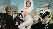 """Dua Lipa avec Madonna et Missy Elliott : le remix de """"Levitating"""" est arrivé"""