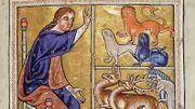 """Bijou de la littérature médiévale le """"Bestiaire d'Aberdeen"""" mis en ligne"""