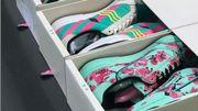 Des sneakers Adidas à 1$, pour un partenariat avec les thés AriZona