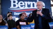 """Laurent de Sutter : """"Bernie Sanders, il n'y a que vous pour défaire Donald Trump"""""""