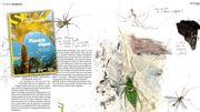 La nature racontée : Plongée dans le monde clandestin des petits bêtes de nos maisons, avec la Salamandre !