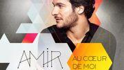 Cette semaine, AMIR est l'invité de Vivacité!