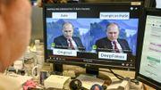 Les deepfakes, une arme de désinformation massive?