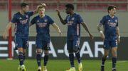 Europa League: Arsenal s'impose largement, Stanciu auteur d'un magnifique but