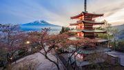 Le Japon est le pays qui présente la meilleure image de marque à travers le monde