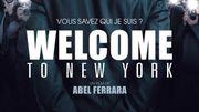 """""""Welcome to New York"""" sort aux Etats-Unis dans une version modifiée"""