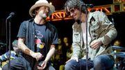 Influence de Cornell sur Pearl Jam