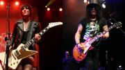 "[Zapping 21] Slash et d'autres musiciens reprennent ""Come Together"" des Beatles"