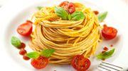 La gastronomie italienne à l'honneur sur Vivacité!
