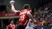 La Belgique écarte Chypre lors des qualifications de l'Euro d'handball