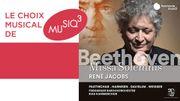 René Jacobs sublime la Missa Solemnis de Beethoven