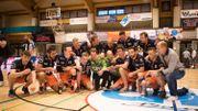 """Handball: """"Avec le Covid, les nerfs des dirigeants bénévoles que nous sommes sont mis à rude contribution!"""""""