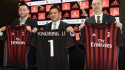 Li Yonghong