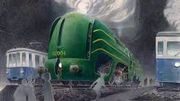 Train World, visite J moins 3