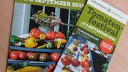 Concours : 2 places pour le Festival des Tomates