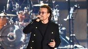 Bono s'excuse pour One Campaign