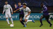 """Coupe de France, humiliation pour Marseille, sorti par Canet-en-Roussillon (D4) : """"On a fait de la m*rde"""""""