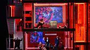 """""""Don Giovanni"""" mise en scène de Clarac/Deloeil le lab"""