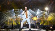 """Roméo Elvis: """"J'ai un pouvoir sur scène"""""""