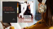 """Une rentrée littéraire au noir avec la claque belge """"Manger Bambi"""" et la réédition du classique """"Swag"""""""