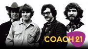 [Coach 21] Creedence Clearwater Revival - Fortunate Son